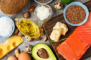 omega 3 foods fact sheet