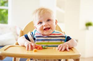 complementary feeding (weaning) food fact sheet