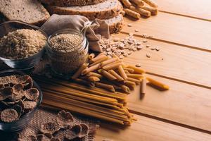 wholegrain food fact sheet